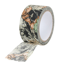 Camo Duct Tapes for Rifles
