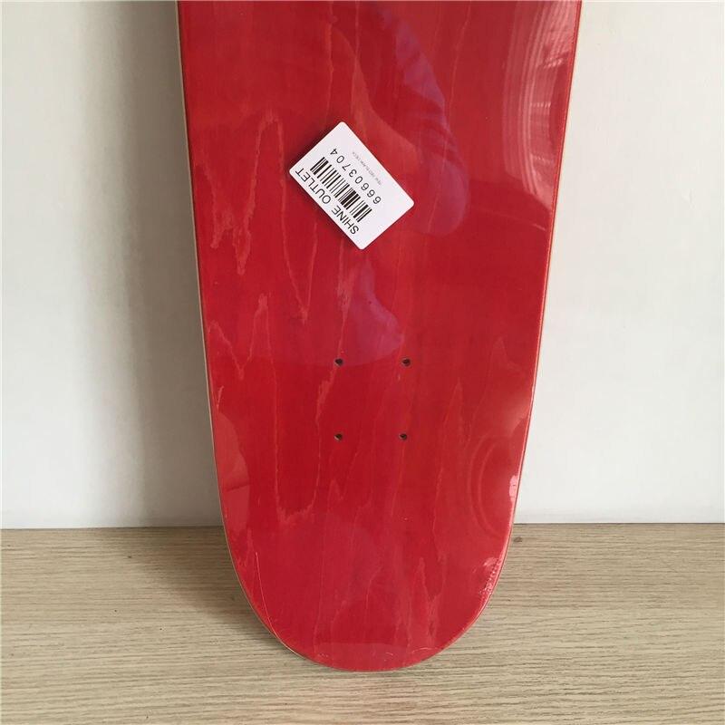 Blank skateboarding deck (13)