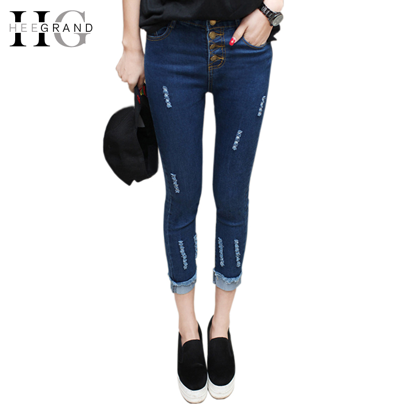 Online Get Cheap Ripped Jean Capris -Aliexpress.com | Alibaba Group