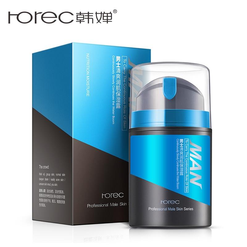 ROREC Anti Aging Face Cream Hyaluronsyre Serum Anti Wrinkle Day Cream - Hudpleie - Bilde 5