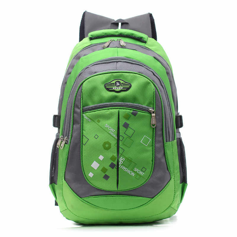 3132c25a6aa1 High Quality Large School Bags for Boys Girls Children Backpacks Primary  Students Backpacks Waterpfoof Schoolbag Kids