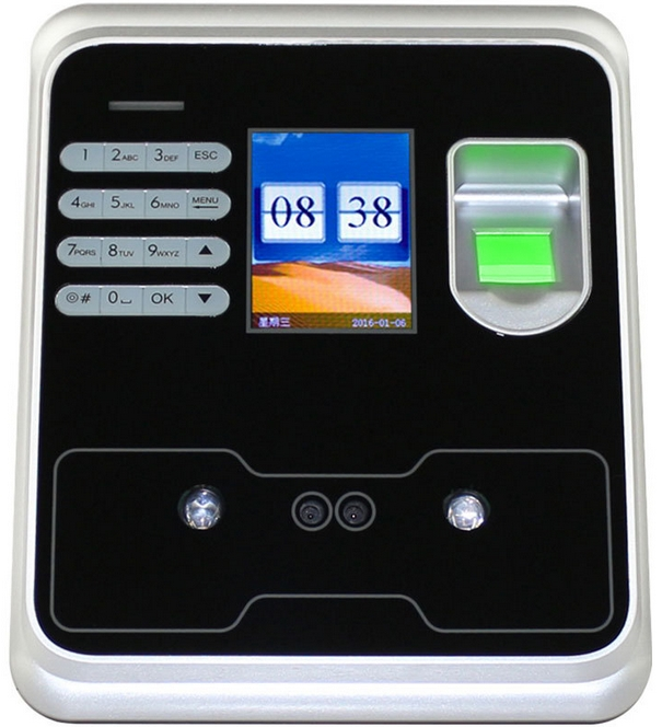 Biometric  Face Recognition Time Attendance Machine Electric Attendance