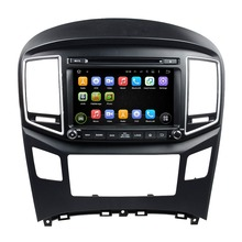 8″ Android 6.0 Octa-core Car Multimedia Player For HYUNDAI 2016 H1 Free MAP Video Car Audio Stereo Car DVD Player