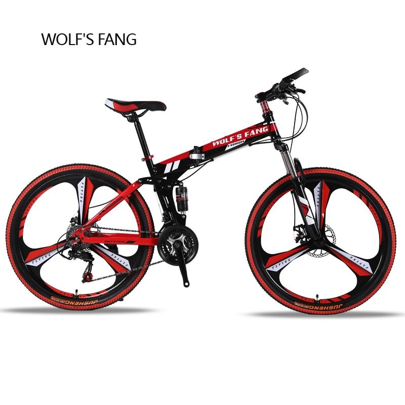 Plegable bicicleta de carretera 24 velocidad 26 \