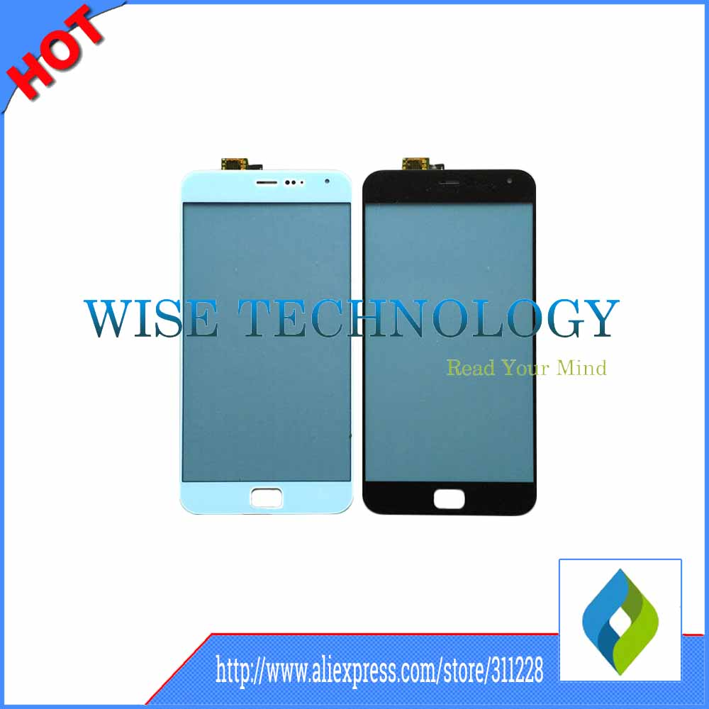 Original new Touch screen Touchscreen Digitizer Glass Replacement For Meizu MX4 Pro dhl ems 5 new for pro face touchscreen glass agp3300 l1 d24 f4