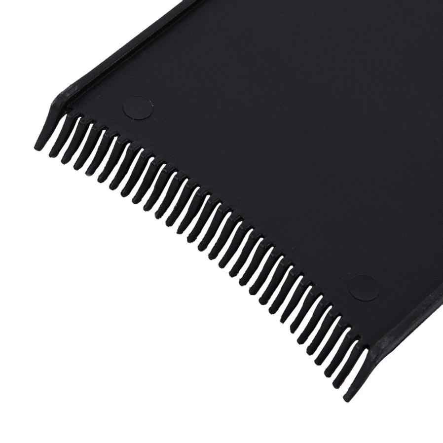 1 шт. профессиональное пластиковое салонное окрашивание волос планшет для окрашивания пластины для парикмахера дизайн Инструменты для укладки аксессуары AU18