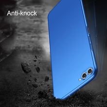 For Cover Huawei Honor View 10 Case Hard PC Shell Phone Case For Huawei Honor View 10 Cover For Huawei Honor V10 V20 V30 Pro aurora luminous phone case for huawei honor view v30 v20 v10 night shine bcak cover for honor v30 dazzle colour glass case coque