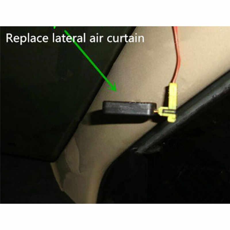 Novo sistema de reparação srs tooair airbag emulador simulador para ferramenta diagnóstico do carro