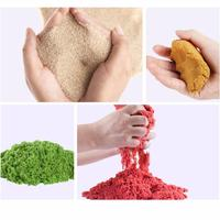 Intelligent Plasticine 400g Space Sand Colorful Soft Slime Slime Scented Stress Relief Toy Sludge Toys For
