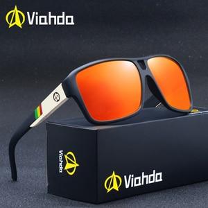 Viahda Polarized Sunglasses Me