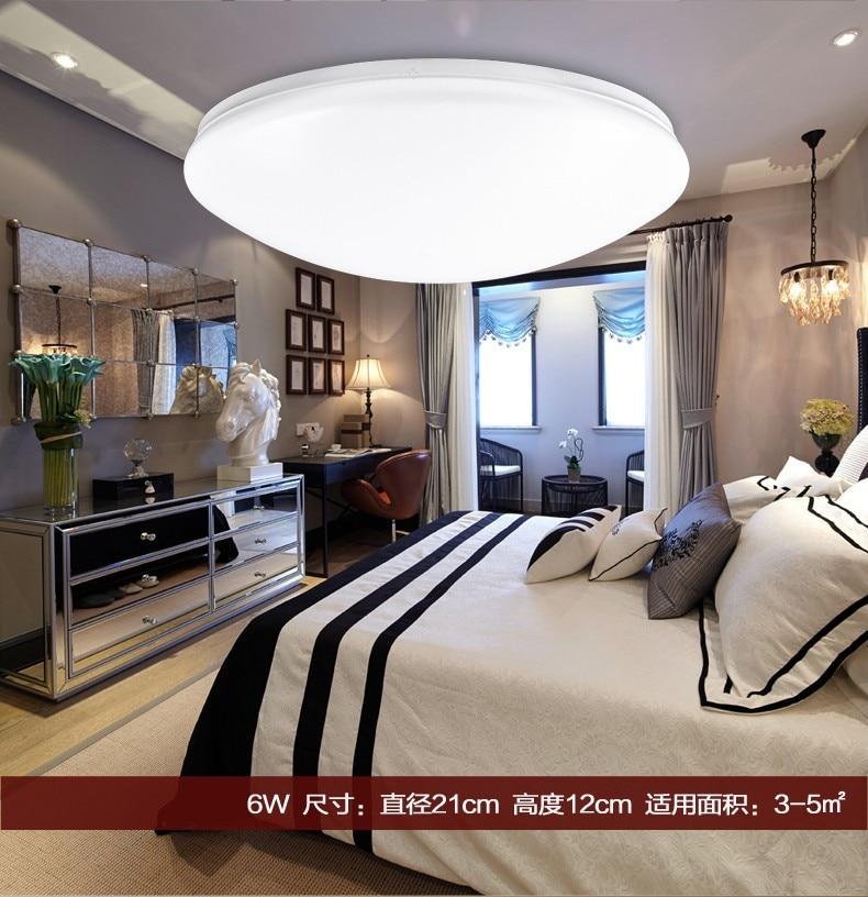 modern led ceiling lights for living room bedroom flush