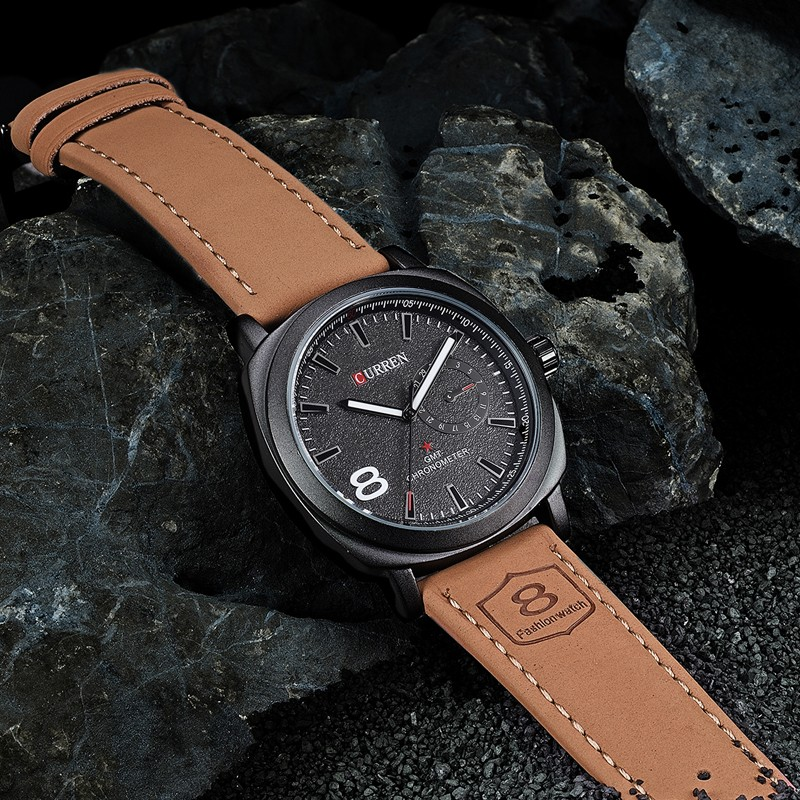 Curren-luxury-brand-quartz-watch-Casual-Fashion-Leather-watches-reloj-masculino-men-watch-free-shipping-Sports (1)