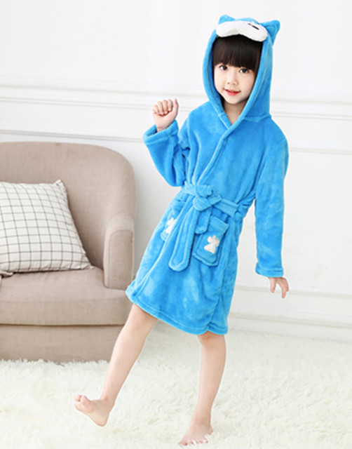 blue Baby girl pajamas 5c64f352389af
