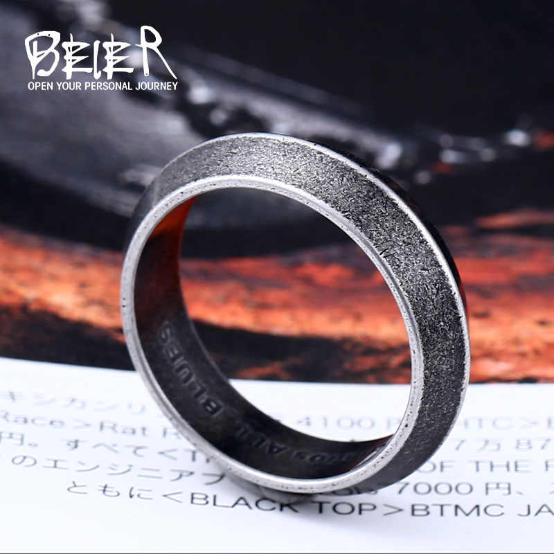 Detail Feedback Questions About Beier Viking Jewelry Stainless Steel