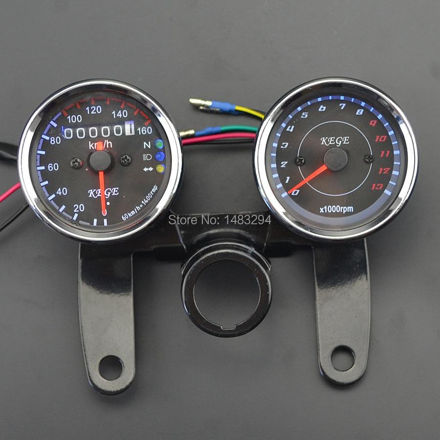 tachometer signal