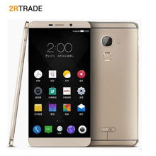 LeEco Letv Le Max X900 Octa Core 4GB RAM 64GB/128GB ROM 810 Dual SIM 21mp camera Android Mobile Phone