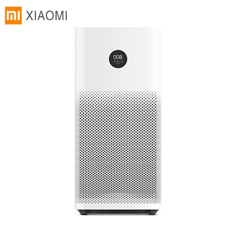 Xiaomi Mi Air Purifier 2S Intelligent Sterilizer Addition To Formaldehyde Purifiers Intelligent Household Appliances App Control xiaomi mi air purifier 2s