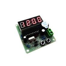 1set High Quality C51 4 Bits Electronic Clock Electronic