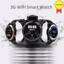 цена на Smart GPS Watch Android 4.40 Waterproof IP67 5MP camera 1.39