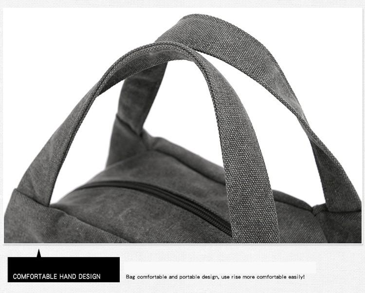 Famous Brand Women Shoulder Bag Casual Canvas Shopping Tote Bags Handbag for Women Beach Totes Shoulder Bag Hobos Bolso Mujer (32)