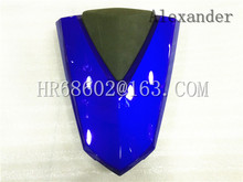 For Yamaha R25 R3 2013 2014 2015 2016 2017 2018Blue Rear Seat Cover Cowl Solo Motor Seat Cowl Rear Fairing Set r25 r3