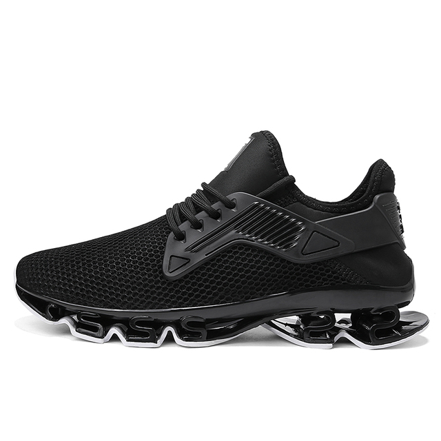 Men's Fashion Breathable Shoes Top Brand Comfortable Trainers Sneakers Casual Krasovki Footwear Male Adult Man Plus Big Size 13 1
