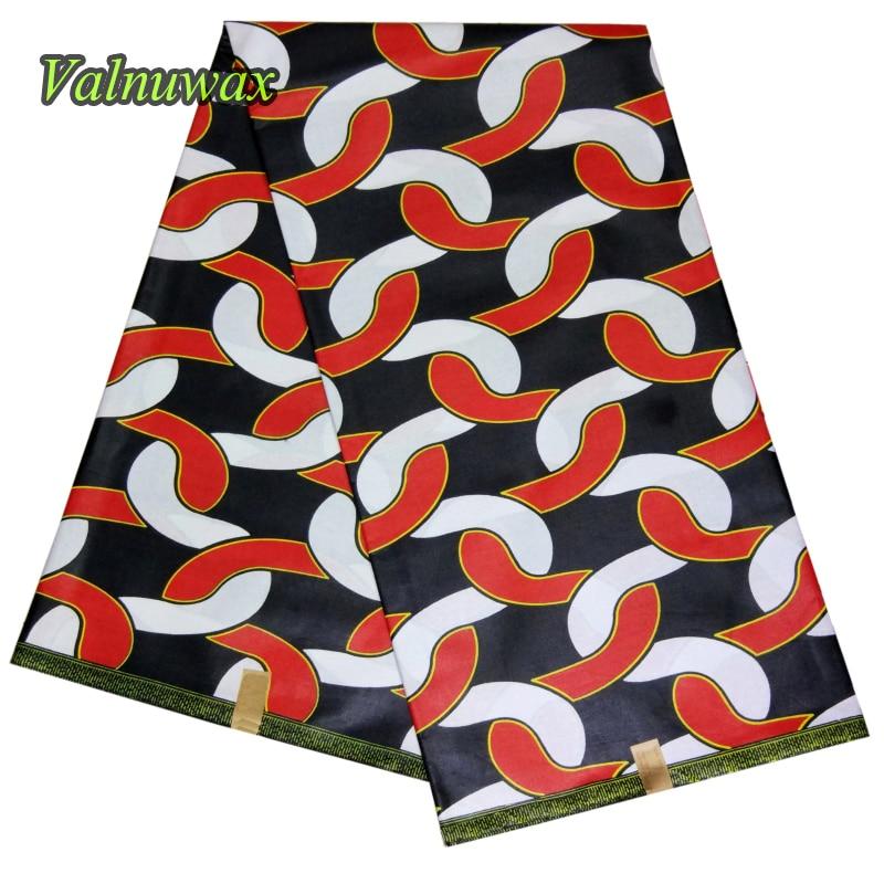 Guaranteed High Quality 100% cotton Veritable Ankara Super JAVA Wax Fabric 2017 latest African wax prints Fabric For Sewing/LBL