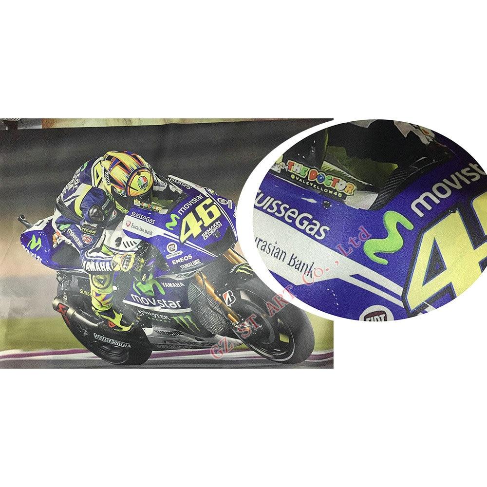 Ayrton Senna da Silva F1 Racer Art Silk Poster Print 13x20 24x36 inches Sports Pictures For Living Room Decor 007