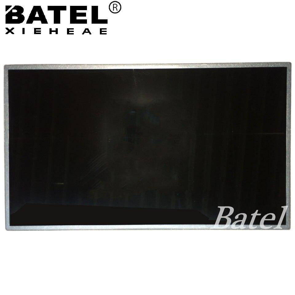 N156B6-L0B 18003983 PN Glossy Matrix for laptop 15.6 LCD Screen 1366x768 40Pin Replacement