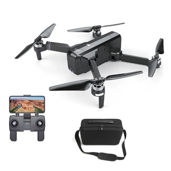 SJRC F11 GPS 5G Wifi FPV With 1080P Camera 25mins Flight Time Brushless Foldable Arm Selfie RC Drone Quadcopter 1