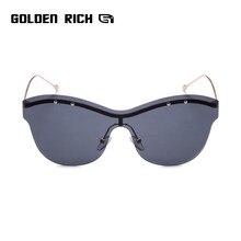 Borboleta Do Vintage Óculos De Sol Das Mulheres Dos Homens Novos Da Marca  Designer Preto Espelho Retro Feminino Óculos de Sol UV. bce88cf1f0