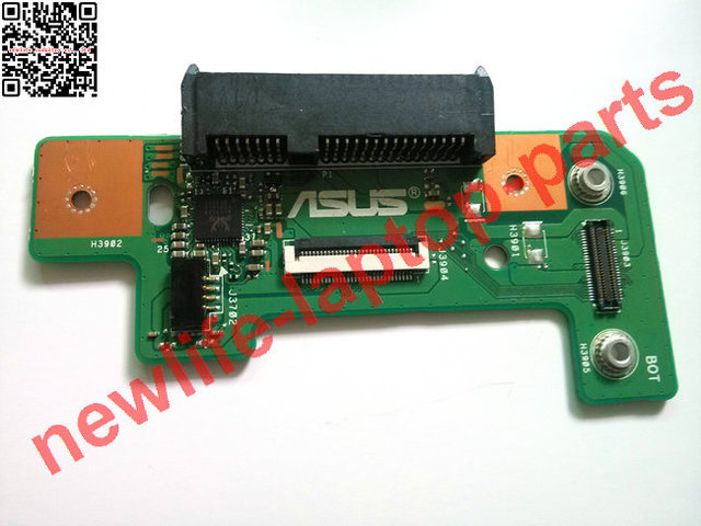 Original para PLACA de PLACA X555LD K555L X555L X555LD HDD HARD DRIVE HDD totalmente testado frete grátis