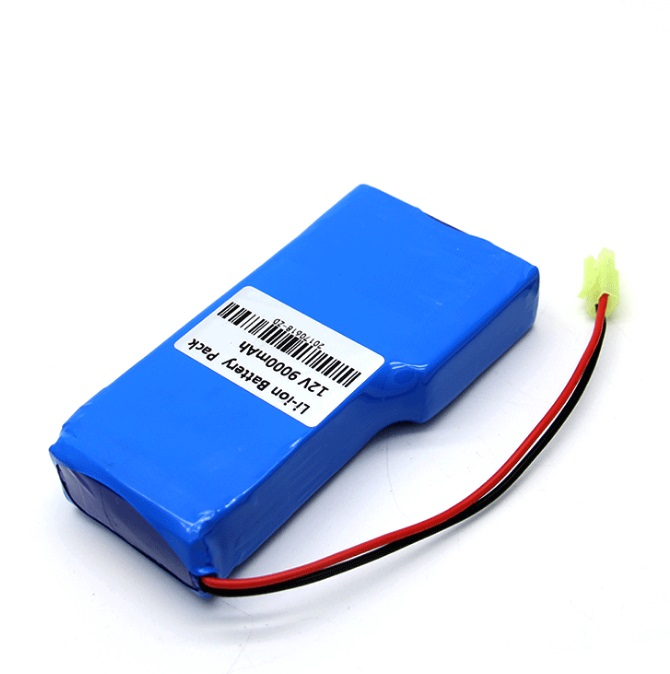 Free Shipping 12V 9000mAH Battery for Ruiyan RY F600 RY F600P Fusion Splicer Machine
