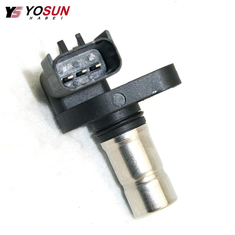 Auto Replacement Parts Spirited Pc166 Crankshaft Position Sensor Md5235377 For Chrysler Voyager Pt Cruiser Sebring Dodge Stratus Plymouth Neon