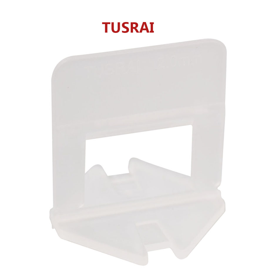 Tile Leveling System Clip 2mm 3 32 500pcs Porcelain Wall Floor Tile Leveling Spacers Installation Laying