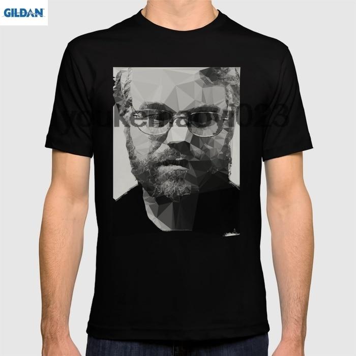 GILDAN R.I.P Philip Seymour Hoffman for men t shirt