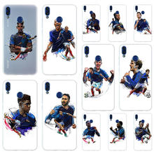 France Soccer Football Soft Silicone Case Cover For Huawei Honor 9 10 Lite 6X 7X 8X Max Phone cases 7A 8A 8C V20 PLAY 10i(China)