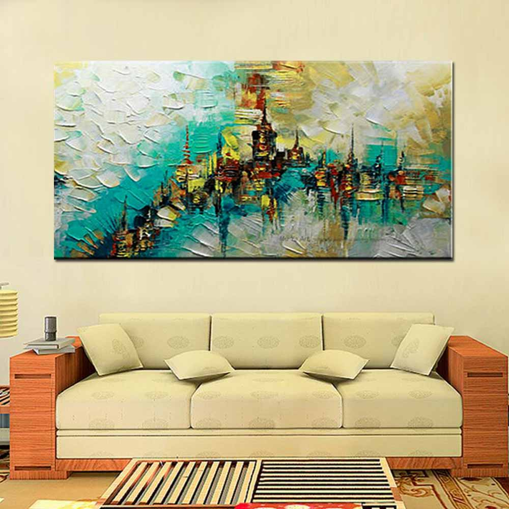 Generous Contemporary Abstract Wall Art Gallery - The Wall Art ...