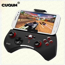 PG-9025 9025 Wireless Bluetooth Gamepad Game controller Multimedia Bluetooth V3.0  Joystick For iPhone iPad Android phones PC