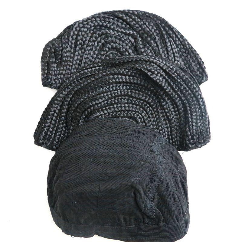 Braided Wig Cap 2