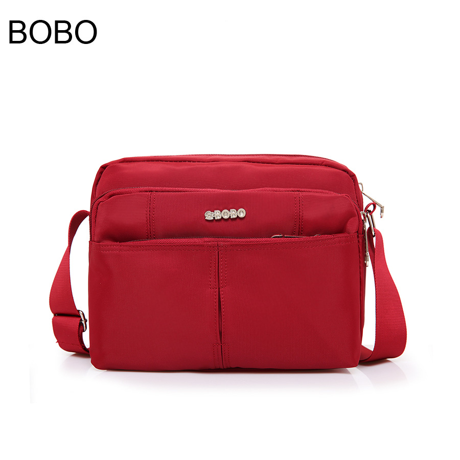 mens business bag women bolsas nylon men s travel shoulder bag man  crossbody small bags fashion red handbags 2017 womens purses 1ed8818ac647b