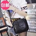 2016 новый Пу промывают повседневная кожа сумка сумка сумка PU сумка ретро Корейских женщин модные сумки