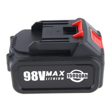 VOTO Универсальный 68 В в Max 7800 мАч литий-ионная аккумуляторная батарея без памяти с плоским толчком и 2 слота для ударного электрического ключа