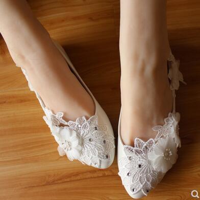 Main 3cm 3cm Chaussures High Flat Forage Plates La Flat 3 Sont 4 Clouté Mariée New2018 En De Blanc Cristal 1 Et Avec D'eau Plat 2 Mariage Fond EBIFwKq1