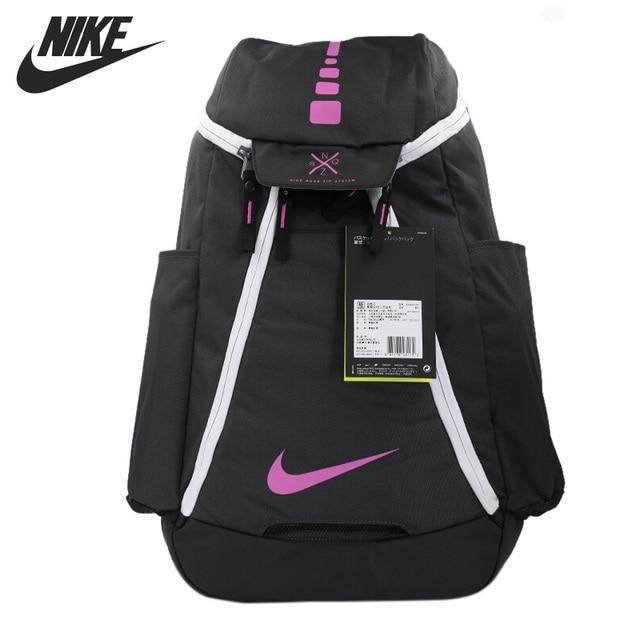 acffc242 Original New Arrival NIKE NK HPS ELT MAX AIR BKPK-2.0 Unisex Backpacks  Sports Bags