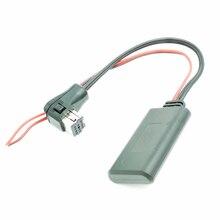 Для Pioneer IP-BUS модуль Bluetooth Радио стерео Aux кабель адаптер автомобильный беспроводной аудио вход(6,5