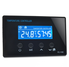 LCD Sauna Steam Room Control Panel With Timer