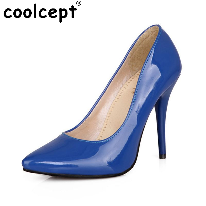 aliexpress buy size 32 44 stiletto high heel