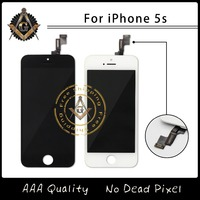 Brand New Original Screen For IPhone 5s Lcd Display Free Shipping Via DHL