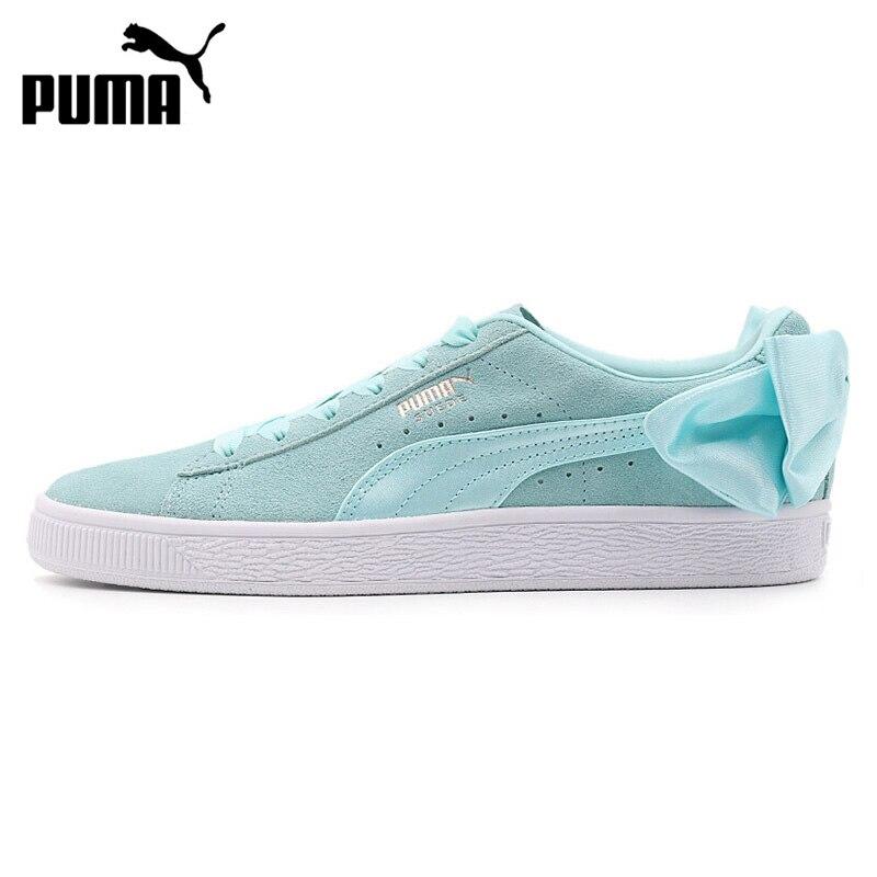 2018 Puma Bow Hot New Arrival Women's Suede Original Wns Sale wqwTIFfZ